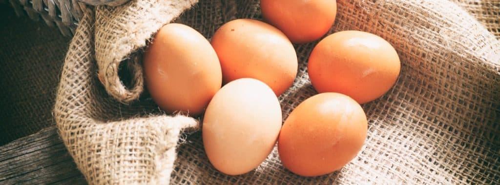 Могут ли глисты или другие паразиты жить в куриных яйцах? Можно ли употреблять в пищу зараженные яйца?